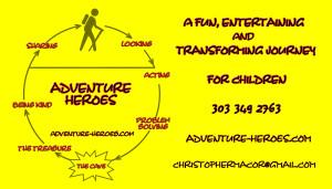 AdventureHeroEsMAGNETCARD