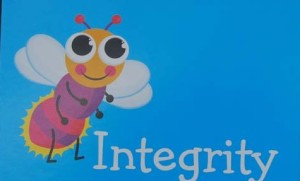 Integrity-cute-firefly-thought-shapers-card-front-with-wristband-e1349963391867